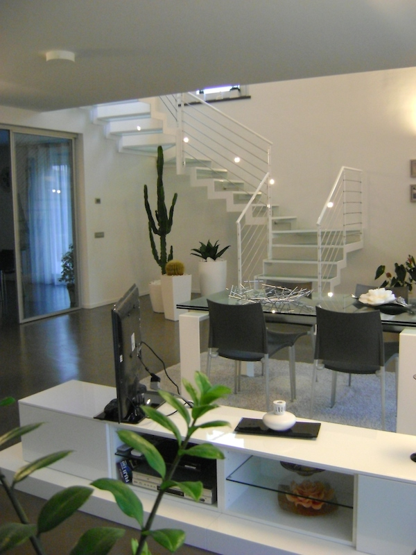 Interior Design contemporaneo