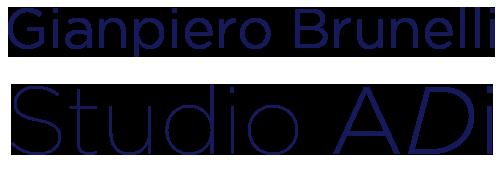 Gianpiero Brunelli Logo